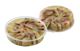 Picture of IRBE - Chunks of herring fillets in marinade with onions, 260 g
