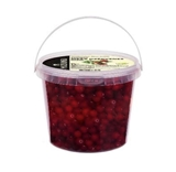 Picture of Muižkungu - Fresh forest cranberries in water, 1L