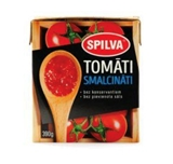 Picture of SPILVA - Smashed tomatoes, 390g (Box*12)