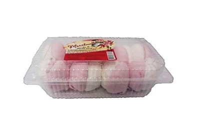 Picture of ADUGS - Marshmallow white-rose 420g  (box*15)