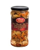 Picture of Canned mushrooms assorted posolskie 580ml (box*12)
