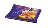 Picture of MANTINGA - Chickenburger, 117g (box*10)