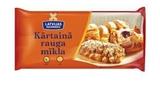 Picture of LATVIJAS MAIZNIEKS - Yeasted puff pastry dough, 400g (box*24)