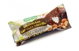 Picture of Varėnos Pienelis - Glazed Curd Cheese Bar with Hazelnuts, 40g (box*16)