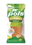 "Picture of RPK - ""Pols"" pistachio ice cream in sugar waffle cup, 120ml (box*40)"