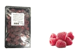 Picture of Kimss un Ko - Frozen Raspberries, 350g (box*16)