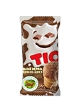 """Picture of RPK - Chocolate ice cream with choco pieces in a wafer cup """"TIO"""", 130ml/80g (Box*48)"""