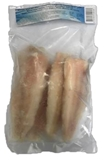 Picture of CONIG - Alaska-Seelachs skinless fillet in glaze, 1kg (box*10)