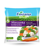 "Picture of Frozana - Vegetable Mix ""7 MIX"", 400g (box*12)"