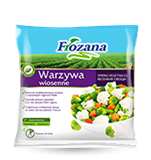"Picture of Frozana - Vegetable Mix ""Spring"", 400g (box*12)"