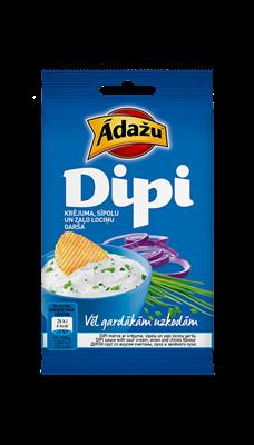 Picture of ADAZU - Dipi sauce SCO & Chives, 15g (box*20)