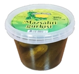 Picture of ZEMENES - Lightly salted cucumbers, 950g (box*6)