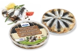 Picture of IRBE - Sprats fillet of spicy salting on oil, 150g (box*10)