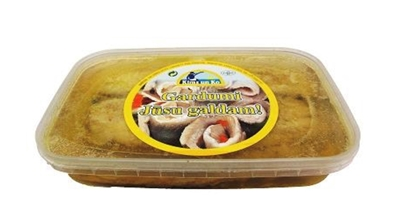 Picture of KIMSS UN KO - Fried herring marinade, 500g
