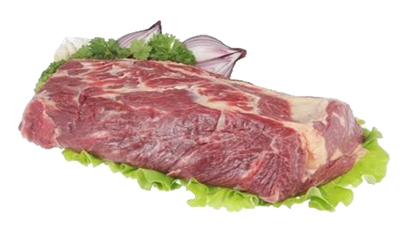 Picture of FOREVERS - Beef collar, ±2kg FROZEN