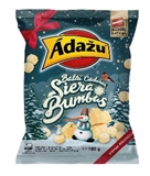 Picture of ADAZU - Corn Snacks withe cheder cheese balls, 100g (box*18)