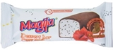 "Picture of MAGIJA - Glazed curd cheese ""Magija"" with poppy seeds, 23 % fat, 45g (box*20)"