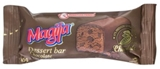 Picture of MAGIJA - Magija curd cheese with cocoa and chocolate-flavoured chips, 23,4 % fat 45g (box*20)