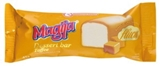 """Picture of MAGIJA - Glazed curd cheese """"Magija"""" with Toffe glaze , 22% fat 45g (box*20)"""