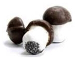 "Picture of RAVSENTE - Cookies ""Mushrooms"", 1kg"