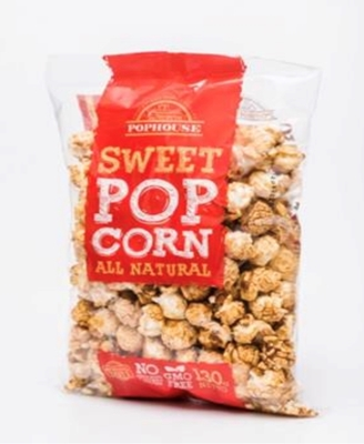 Picture of SNACK GENERATION - Popcorn sweetened 130g (box*24)
