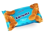 Picture of KARUMS - Glazed Curd Cheese Bar with Caramel, 45g (box*40)