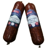 """Picture of FOREVERS - Smoked sausage """"Zemnieku"""", 1,9- 2,1kg £/kg"""