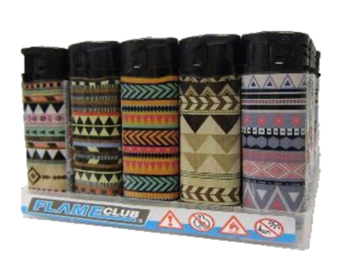 """Picture of Flame Club - Gas lighter """"Deal"""" (box*50)"""