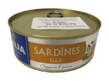 Picture of KAIJA - Sardina in oil, 240g (box*24)