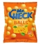 Picture of ZMFOOD - Corn snacks Mr.Check cheese Balls,  150g (box*15)