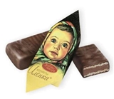 Picture of UNIKONF - Choco praline Alenka, 5kg