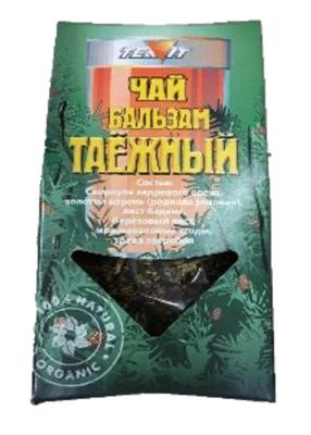 "Picture of TIAVIT - Tea drink ""Taiga"", restorative 50g"