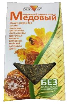 Picture of TIAVIT - Honey Organic Tea, 50g