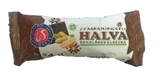 Picture of LATSWEETS - Peanuts halva in chocolate 24gx5 (box*8)