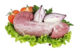 Picture of FOREVERS - Pork fillet, ±2kg
