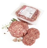 Picture of FOREVERS - BEEF minced meat frozen ~0.8-1.2kg £/kg