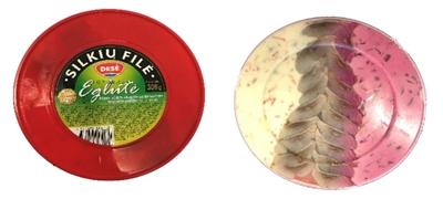 "Picture of DESE - Herring fillet ""Eglute"", 300g"