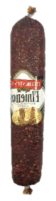 """Picture of BM - Cold smoked sausage from venison """"Elnienos"""", ±250g £/kg"""