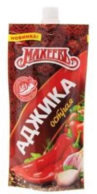 Picture of MAHEEV - Adjika Maheev, 140g (box*10)