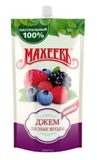 Picture of MAHEEV - Wild berry jam 300g (box*16)