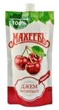 Picture of MAHEEV -Cherry jam 300g (box*16)