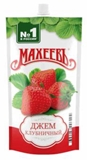 Picture of MAHEEV - Strawberry jam 300g (box*16)