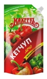 Picture of MAHEEV - Ketchup letcho 300g (box*16)