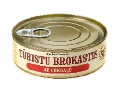 Picture of RGK - Tourist breakfast with pork 250g (box*48)