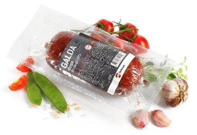 Picture of FOREVERS - Table sausage semidried, 400g