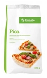Picture of DOBELE - Mix for pizza base, 400g (box*12)