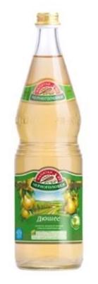 """Picture of CHERNAGALOVKA - Drink lemonade """"Dushese"""" 1L (box*6)"""