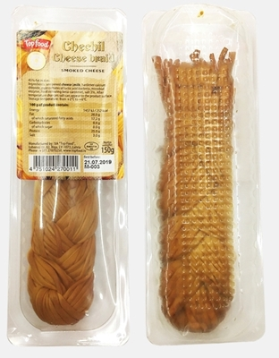 Picture of Pareiza siera bize/cheese braid 150g