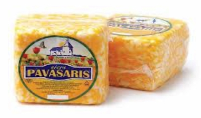 Picture of Jaunpils pienotava - Cheese PAVASARIS 800 - 1000g £/kg