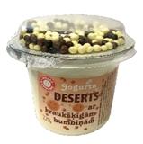 Picture of MAJAS GARDUMS - Yogurt dessert with crunchy chocolate balls, 220g (box*6)